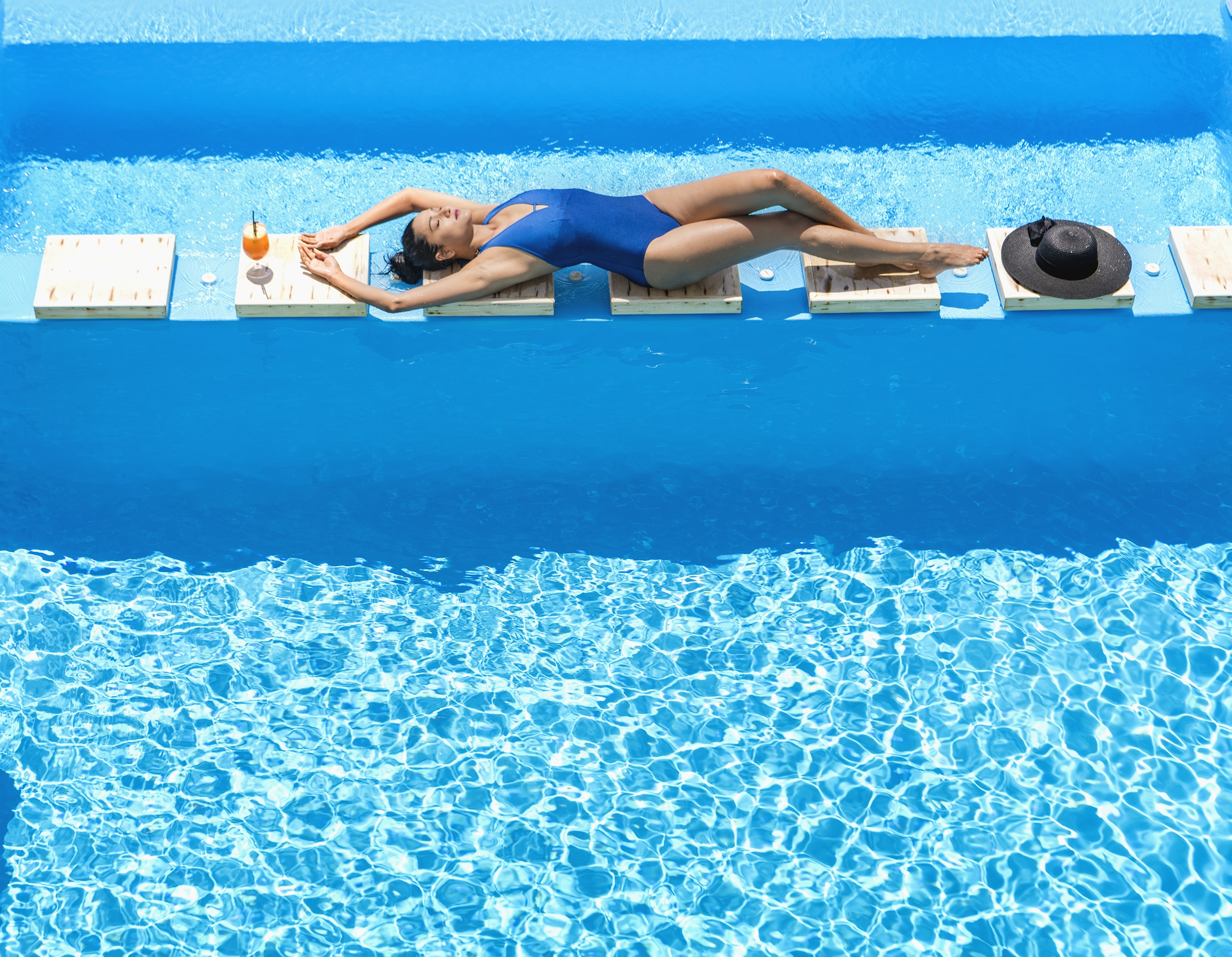 Best Ways to Spend a Day Sun Bathing
