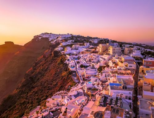 Getting the Service You Deserve During Your Santorini Vacation