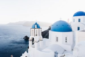 Clothing Tips When Travelling To Greece