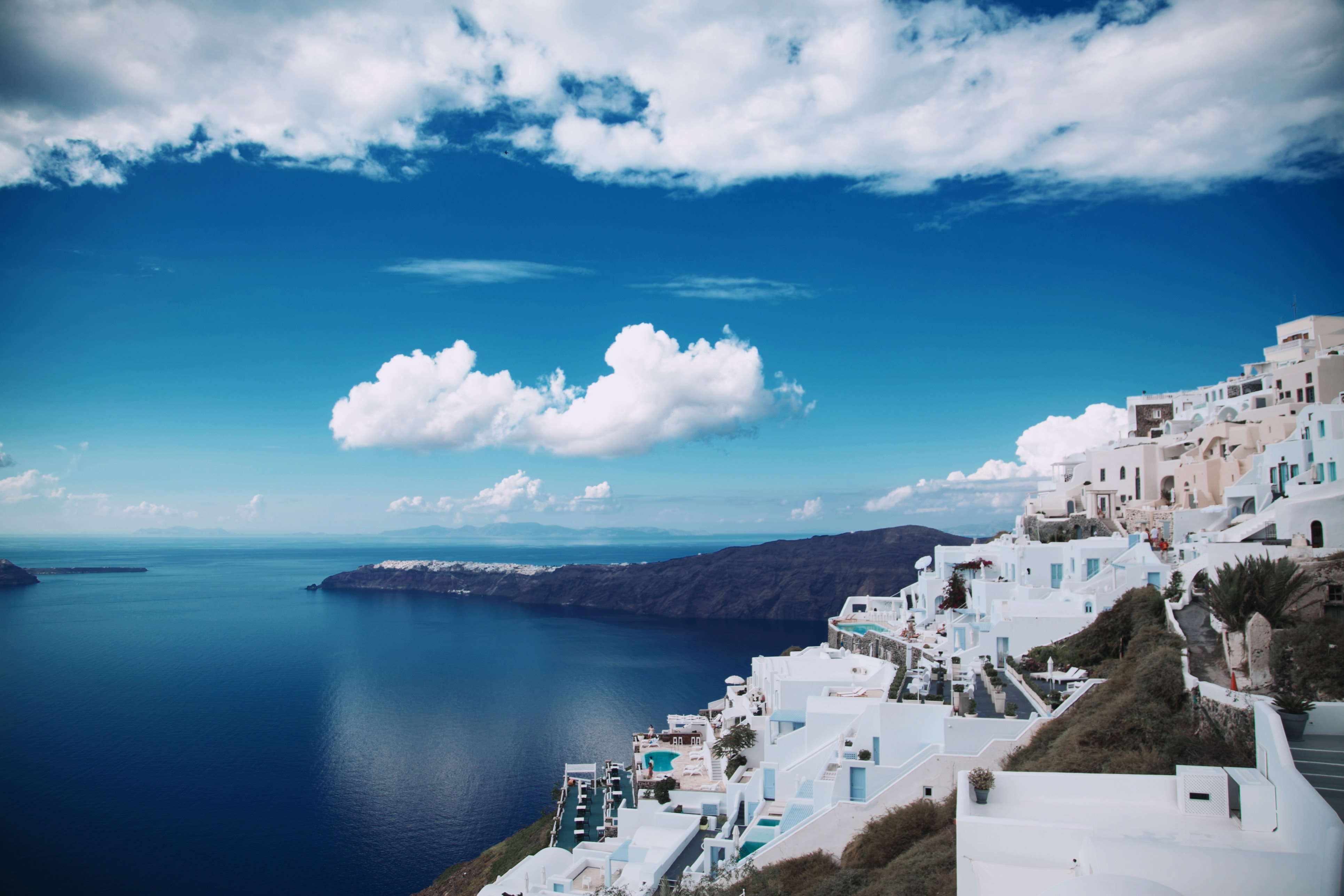Santorini's Beauty Lies in its Past: The Best Ancient Attractions on the Island